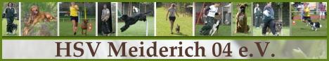 Hundesportverein Meiderich 04